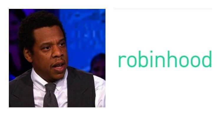 Robinhood- Jay-Z